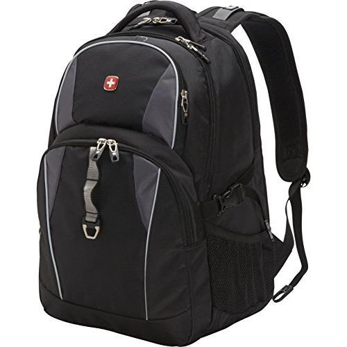 SwissGear Travel Backpack 6681