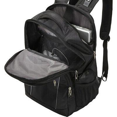 SwissGear Travel Laptop Backpack & Laptop
