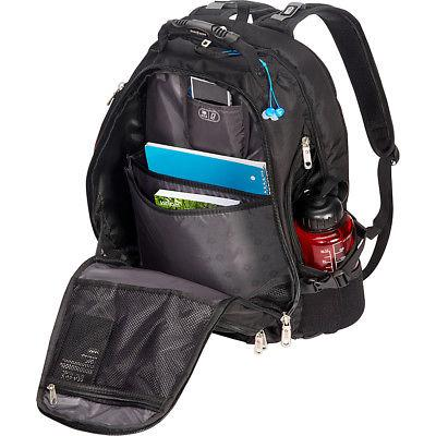 SwissGear & Laptop Backpack