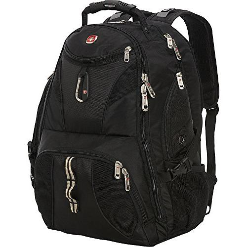 SwissGear Travel ScanSmart Backpack
