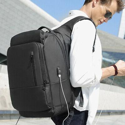 1x Backpack with Travel