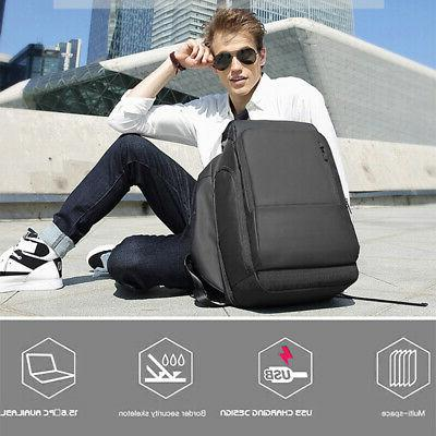 1x Backpack Water Repellent with Travel