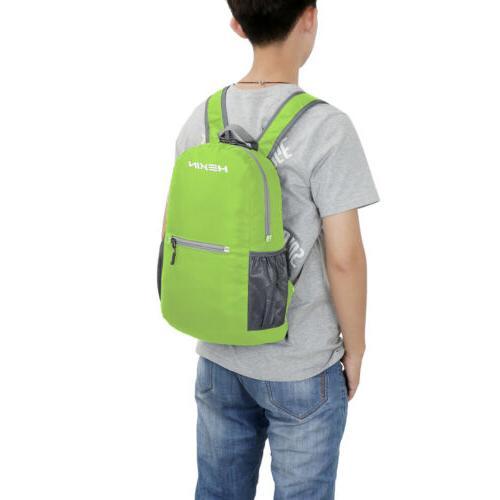 20L Backpack Multifunction School