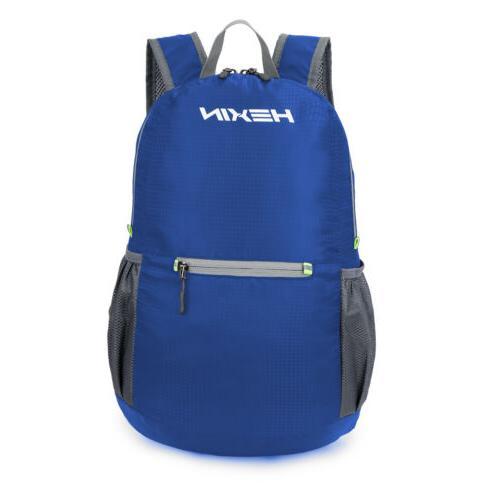 20L Waterproof Travel Backpack Laptop School