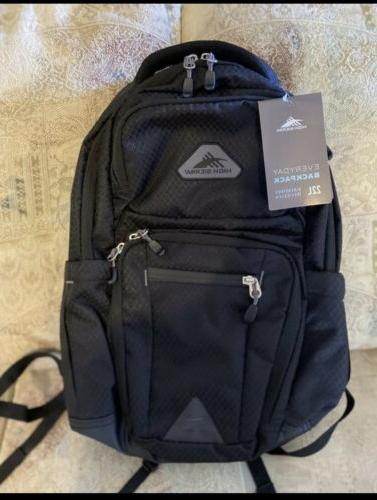 22l everyday backpack brand new without tags