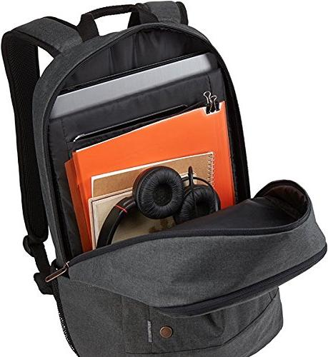 "Case Logic Era 15.6"" Laptop Backpack,"