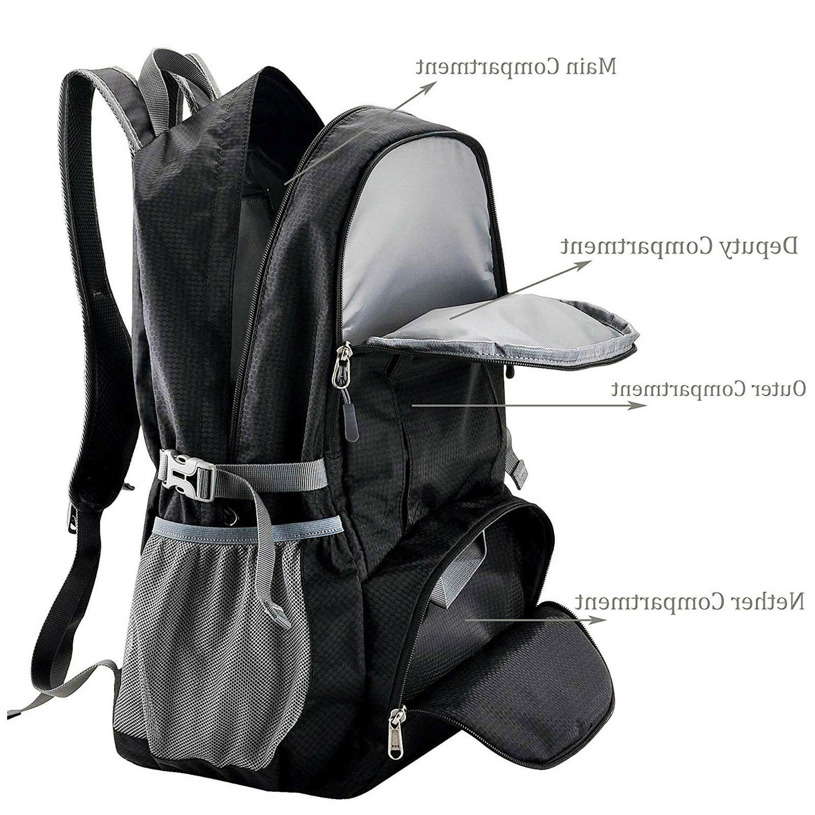Multifunction Lightweight Backpack 35L