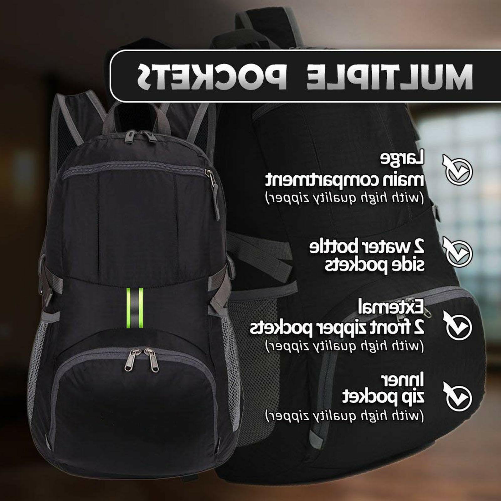 Multifunction Backpack Shoulder Bag