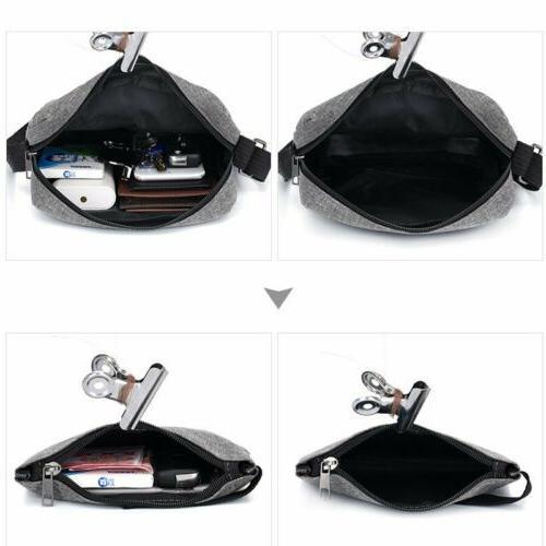 3PCS/Set Bookbag Travel With