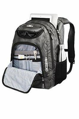 "Ogio 17"" Laptop Backpack/Rucksack,"