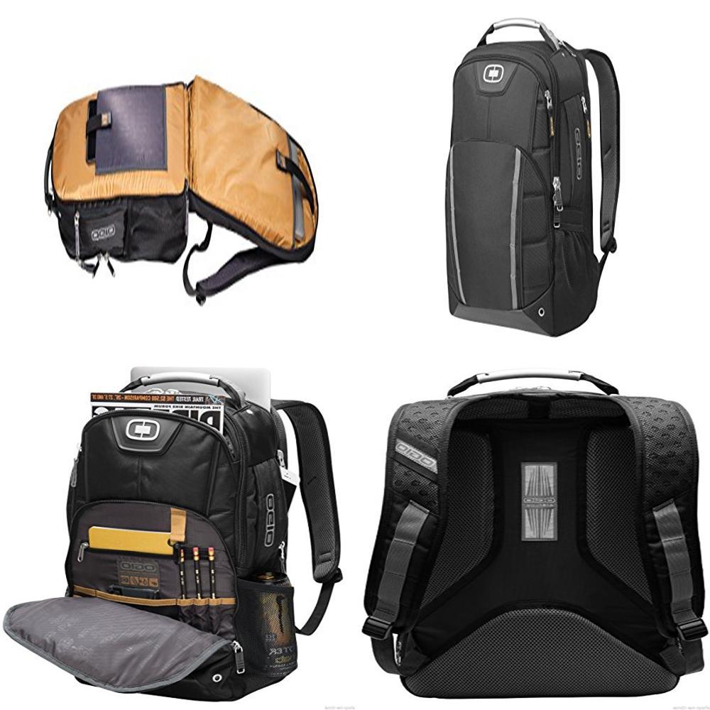 Ogio Bolt TSA-Friendly Pro Backpack SHIP