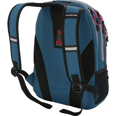 SwissGear Laptop Backpack Business Laptop Backpack