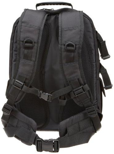 AmazonBasics and Laptop Backpack