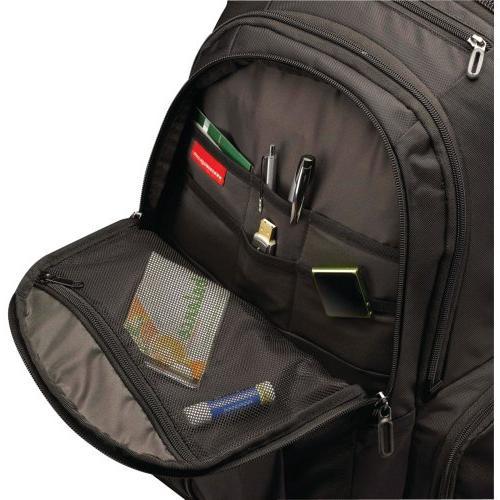 Case Logic Backpack