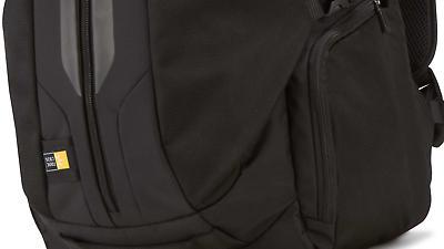 """Case Logic 17.3"""" Laptop Backpack"""
