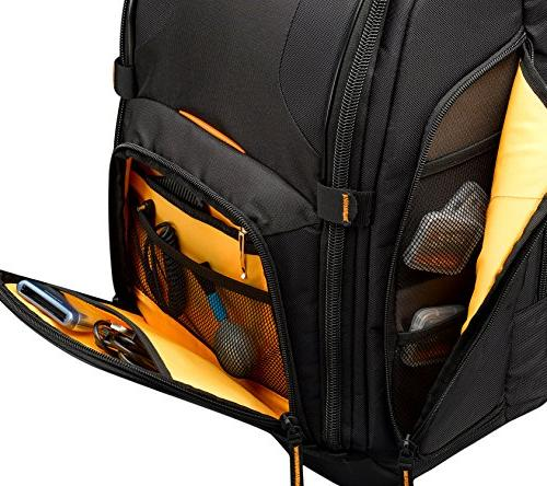 Case Logic Camera Backpack