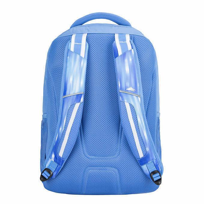 High Everyday Backpack Blue !!!