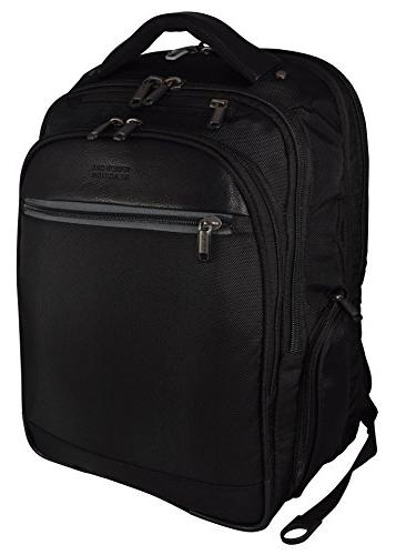 "Kenneth Cole Reaction Ez-Scan 15.6"" Computer Backpack"