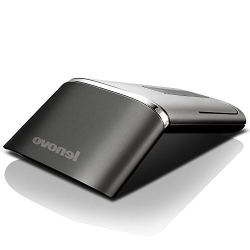 Lenovo and Mouse Laser Pointer