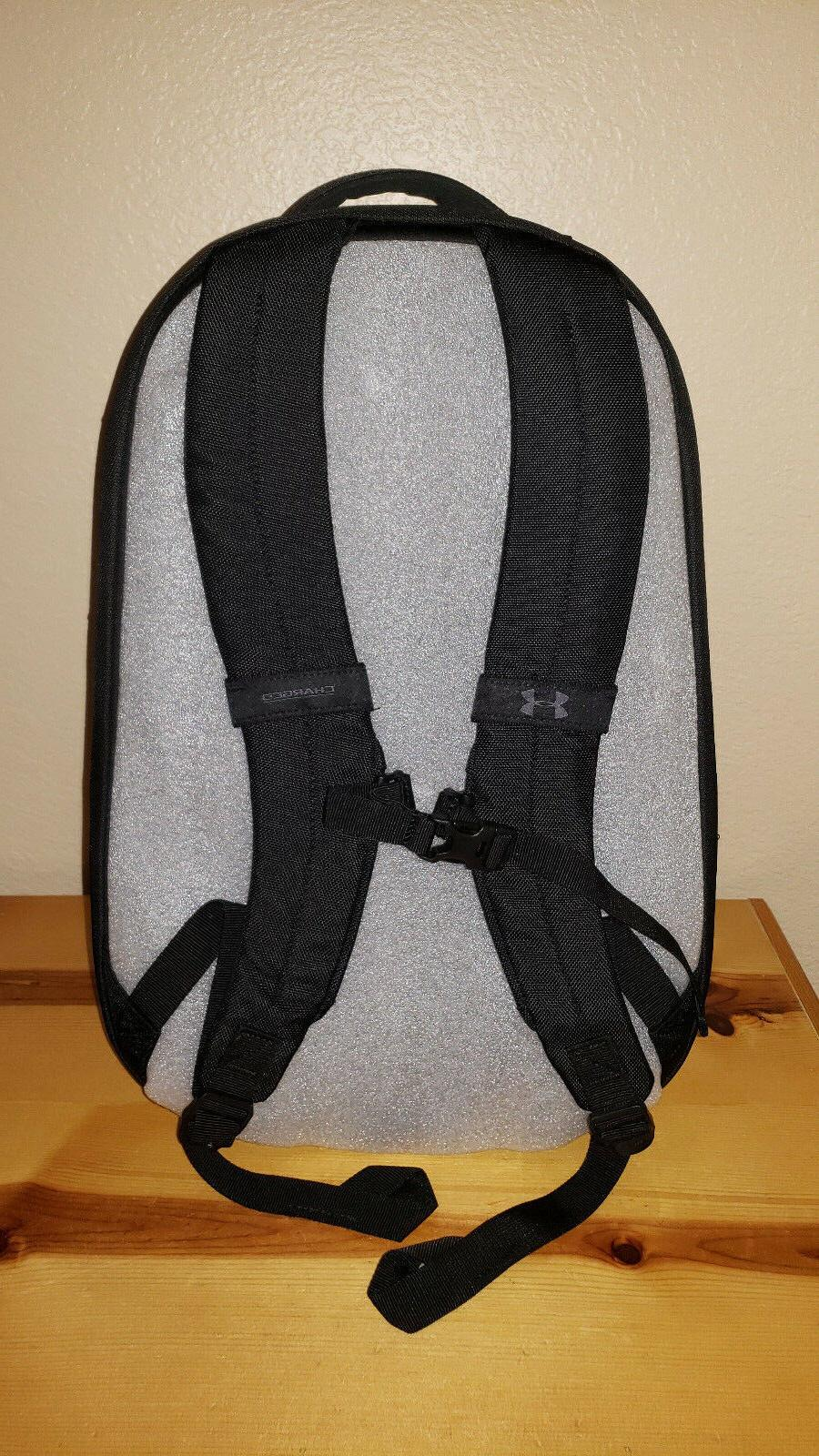 Backpack Laptop Black