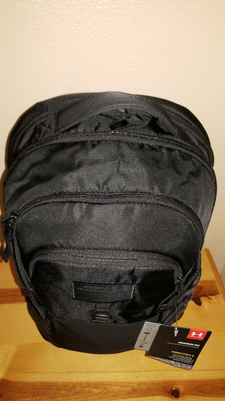 NEW Backpack Laptop Black 30L