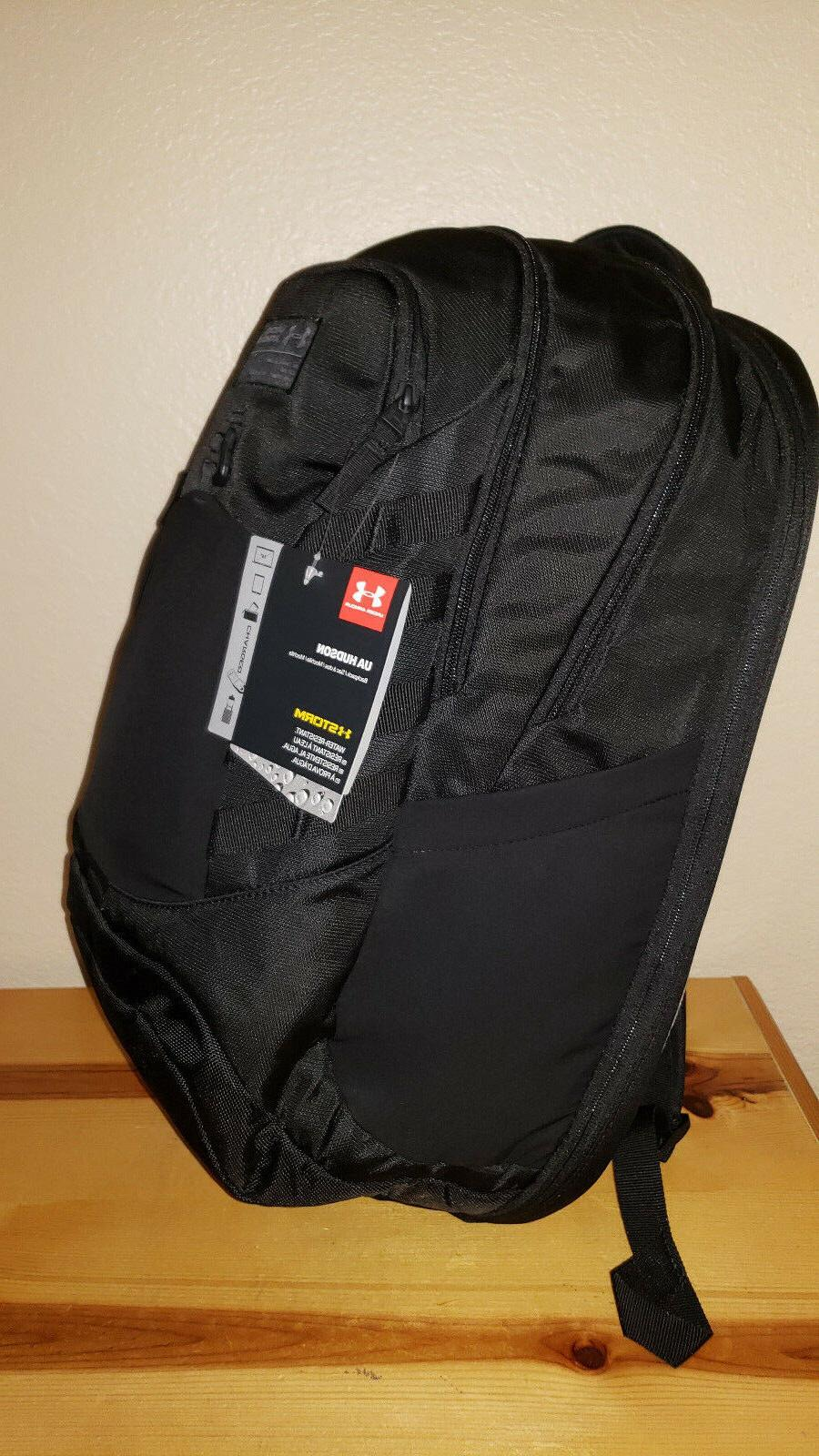 NEW Armour Backpack