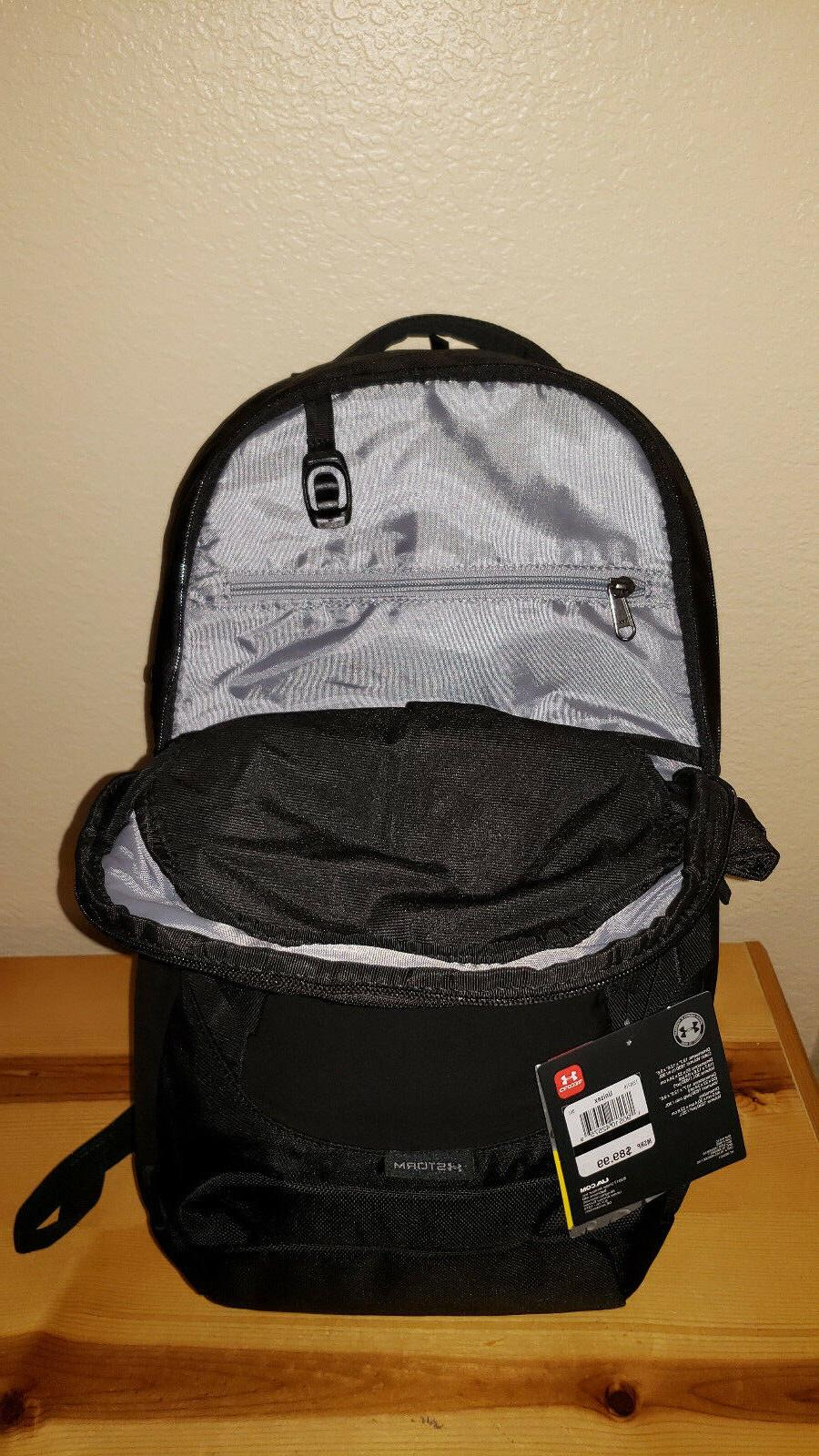 """NEW Under Armour Backpack 17"""" Laptop"""
