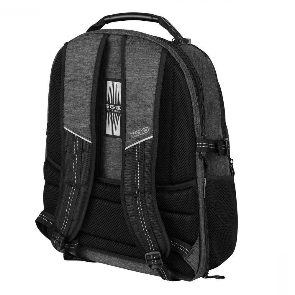 OGIO Backpack Fits Up 17""