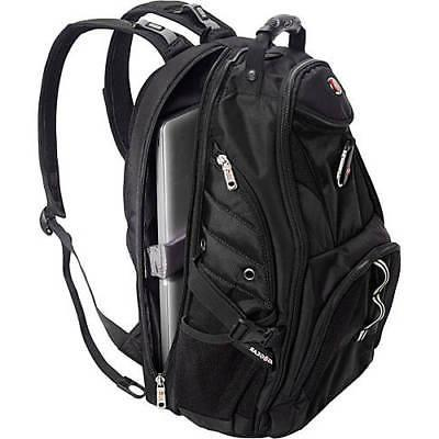 SWISS ScanSmart Backpack Hiking In S