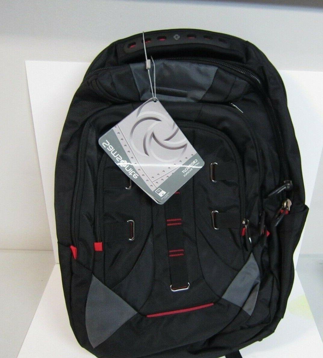 Samsonite Laptop Backpack - Black