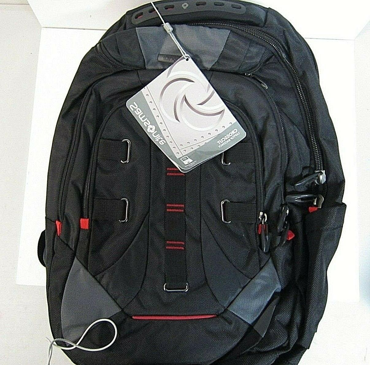 Samsonite - Laptop Backpack - Black