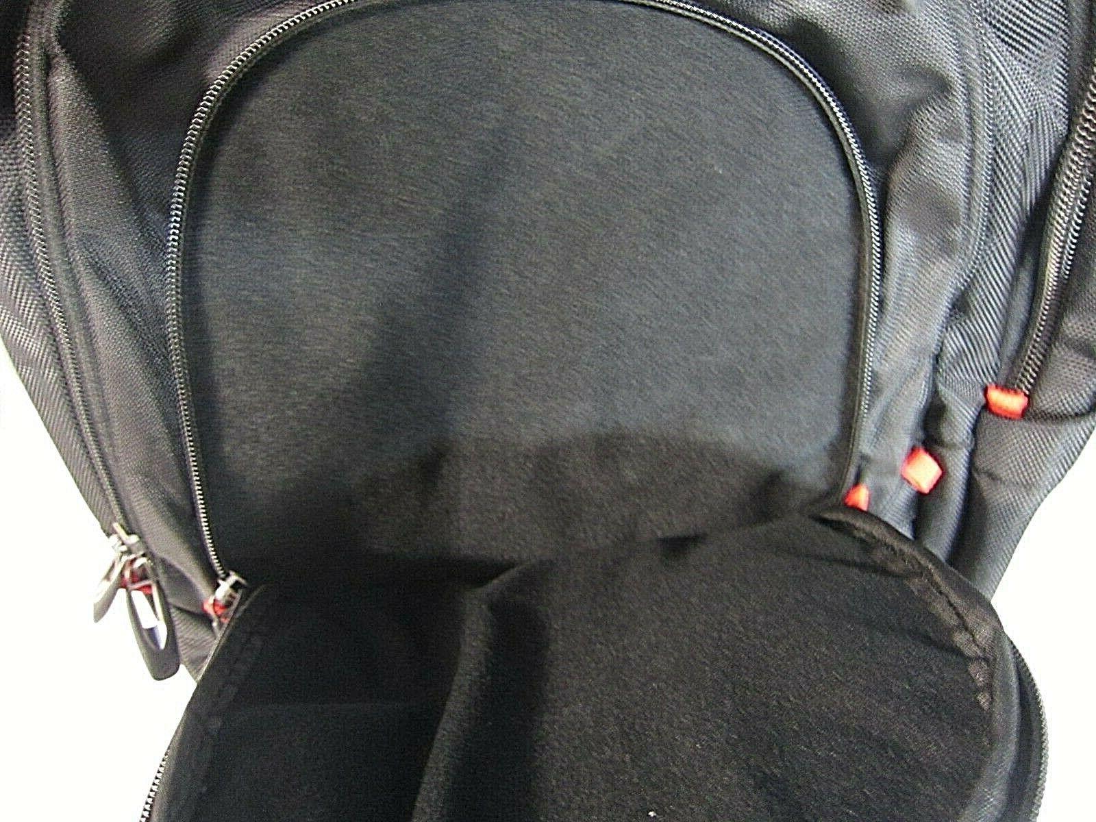 Samsonite - Laptop - Black