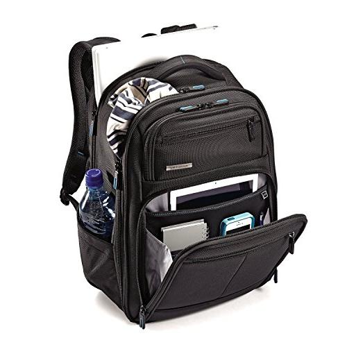 Laptop Backpack Black