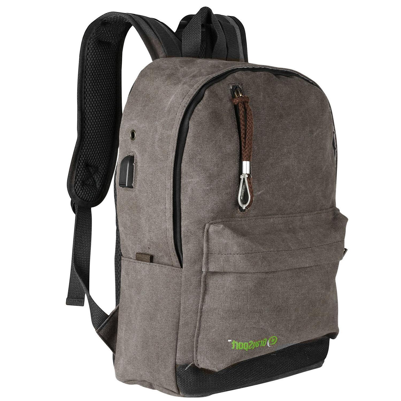 School Backpack Business Laptop Backpack Travel Water Resist