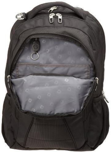 TSA Friendly Backpack - 17 Inch Tablets