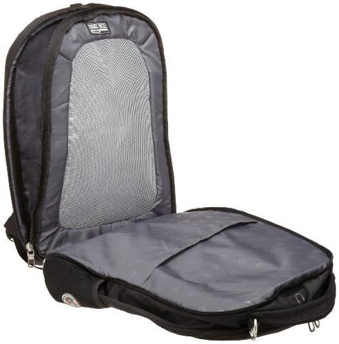 Swiss Gear SA1908 TSA Laptop Backpack 17 Laptops and Tablets