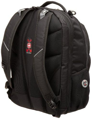 Swiss Gear SA1908 TSA Backpack Fits Most 17 Tablets