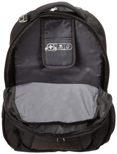 Swiss TSA Laptop Backpack - 17 Laptops and Tablets