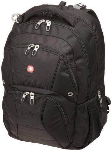 TSA Backpack - 17 Laptops