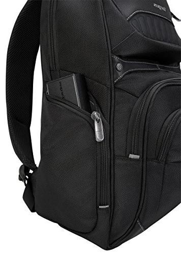 Targus Legend IQ Backpack for 16-Inch