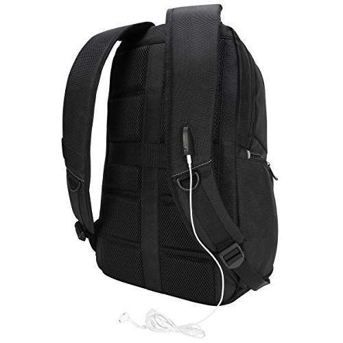 Targus Legend Backpack