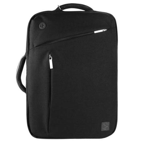 "VanGoddy Laptop Backpack Messenger Bag 11""-12.5"" Lenovo HP US"