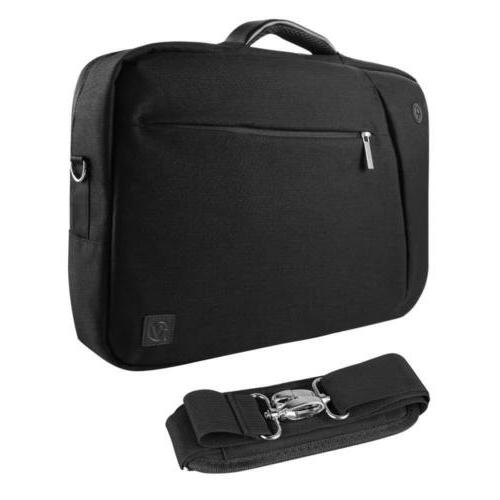 "VanGoddy Laptop Messenger Bag 11""-12.5"" Lenovo HP Acer Asus US"