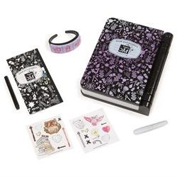 Project Mc2 A.D.I.S.N.; Journal Advanced Digital Intelligenc