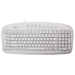 A4Tech KB-29 Left Hand Keyboard by Ergoguys - PS/2