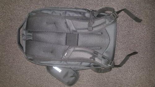 """Thule - Backpack Bundle 15.6"""" - Black"""