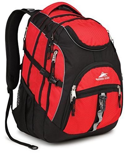 High Backpack