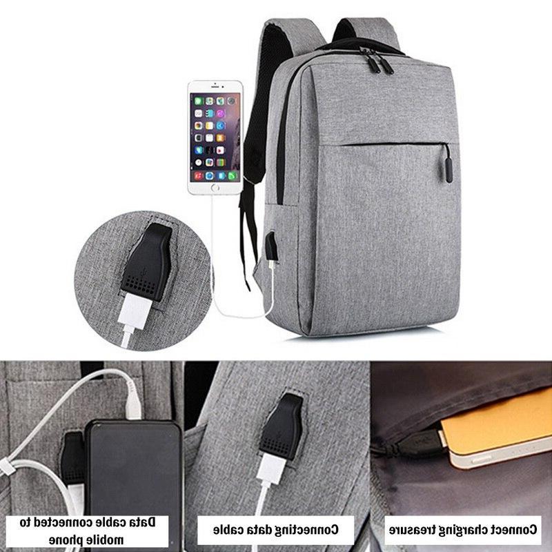 Adisputent School Anti Theft Men Daypacks Male <font><b>Backpack</b></font> Mochila