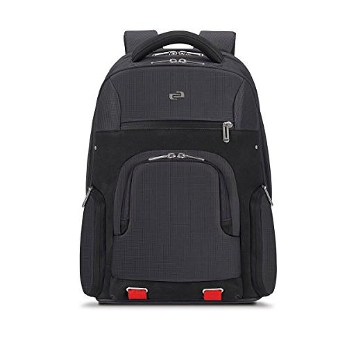 Solo Pro Aegis Backpack