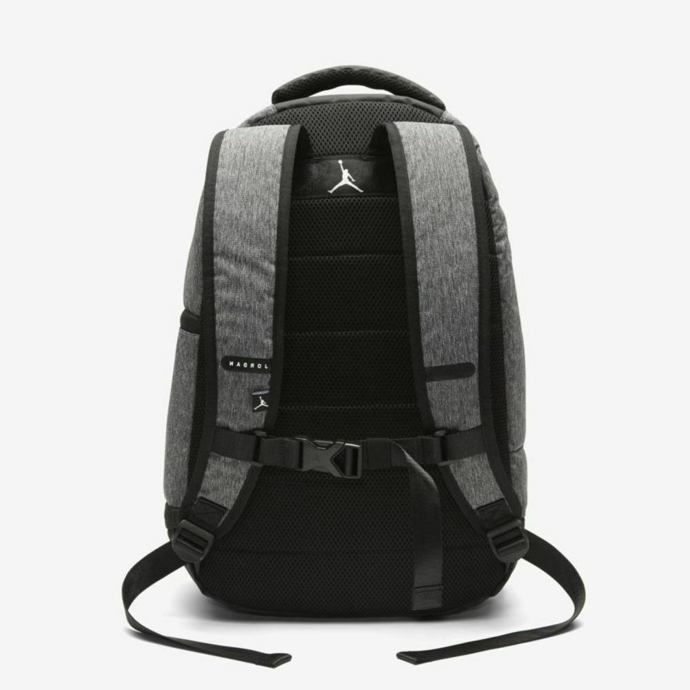 f8af2561d4a Nike Jordan Heather Sleeve & Wet/Dry Pocket. Nike Air Jordan Heather  Backpack ...